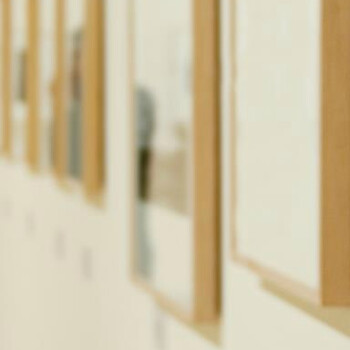 Acrylic Sheet For Fine Art Framing Museum Exhibit Plastic