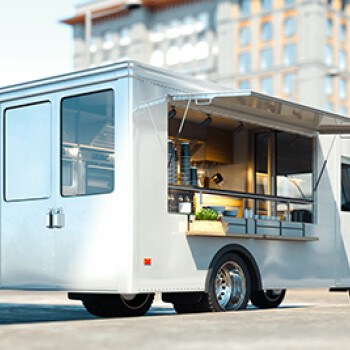 Buy A Food Truck >> How Plastics Are Improving Food Truck Designs Piedmont